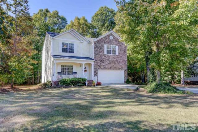 85 Brookmont Drive, Clayton, NC 27527 (#2158824) :: Raleigh Cary Realty