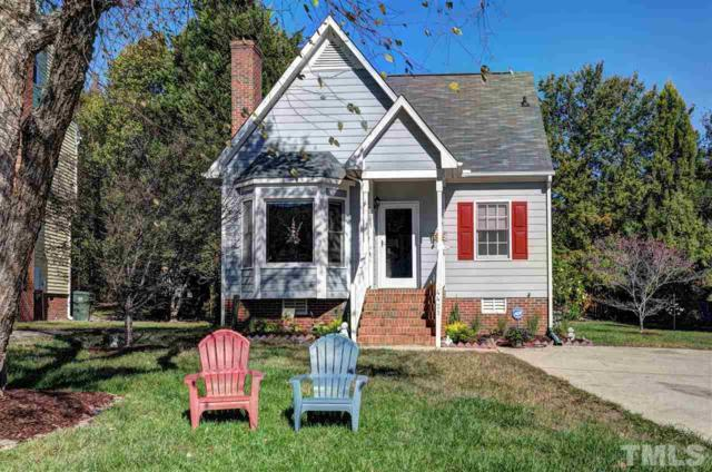 4421 Inez Court, Raleigh, NC 27604 (#2158840) :: Raleigh Cary Realty