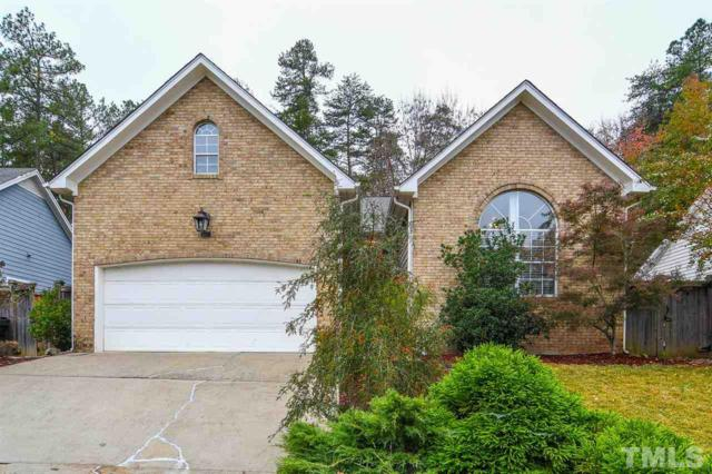 107 Carriage Circle, Chapel Hill, NC 27514 (#2158921) :: Spotlight Realty