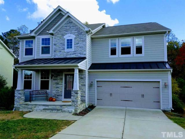 1416 Main Divide Drive, Wake Forest, NC 27587 (#2158945) :: The Jim Allen Group