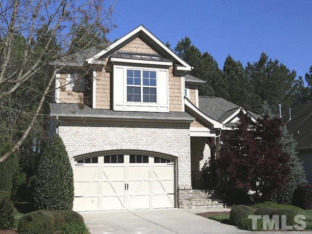 1352 Heritage Hills Way, Wake Forest, NC 27587 (#2158951) :: The Jim Allen Group