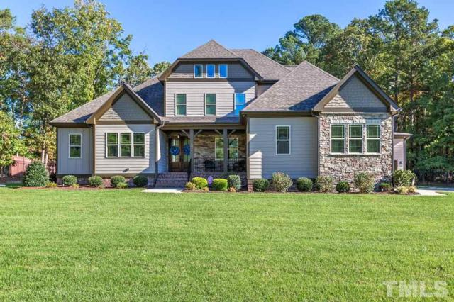5021 Grove Crossing Way, Wake Forest, NC 27587 (#2159019) :: Rachel Kendall Team, LLC