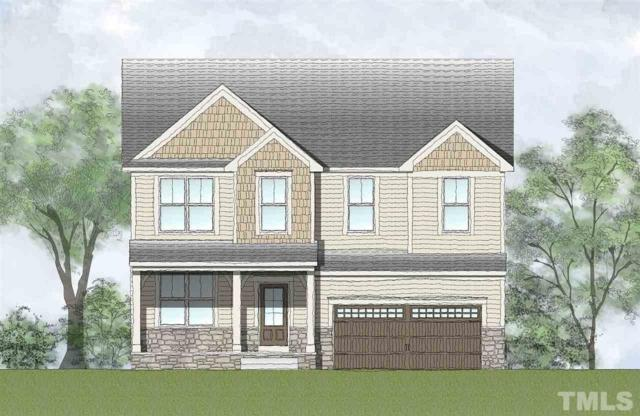 5123 Stowecroft Lane, Raleigh, NC 27616 (#2159044) :: Rachel Kendall Team, LLC