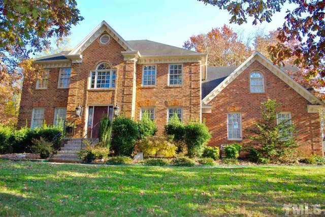 3811 Waldenbrook Court, Greensboro, NC 27407 (#2159047) :: The Jim Allen Group