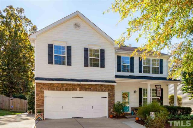 313 Texanna Way, Holly Springs, NC 27540 (#2159123) :: Raleigh Cary Realty