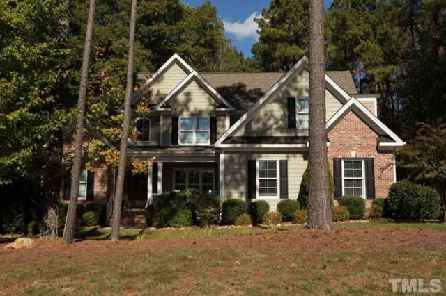 3578 Creekstone Way, Wake Forest, NC 27587 (#2159244) :: The Jim Allen Group