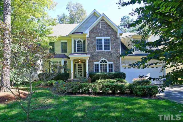 5718 Belmont Valley Court, Raleigh, NC 27612 (#2159291) :: The Jim Allen Group