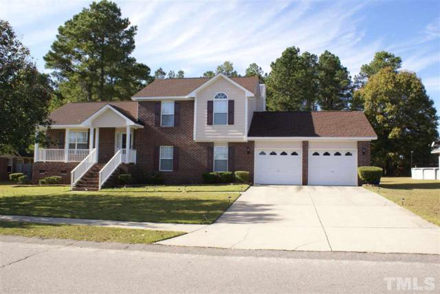 109 Hollow Court, Raeford, NC 28376 (#2159298) :: Rachel Kendall Team, LLC