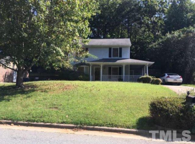 5704 Landerwood Lane, Greensboro, NC 27405 (#2159328) :: Raleigh Cary Realty