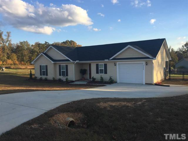5506 Waxwing Drive, Snow Camp, NC 27349 (#2159366) :: The Jim Allen Group