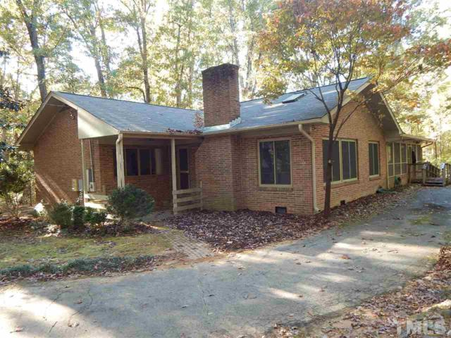 2715 Us 70 Street, Hillsborough, NC 27278 (#2159448) :: Raleigh Cary Realty