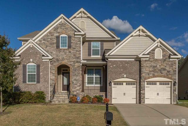 503 Heswall Court, Rolesville, NC 27571 (#2159553) :: Raleigh Cary Realty
