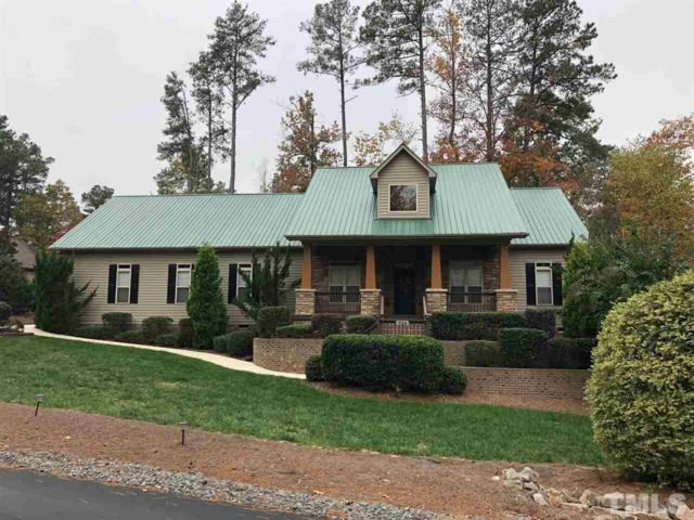729 Chelsea Drive, Sanford, NC 27332 (MLS #2159668) :: ERA Strother Real Estate