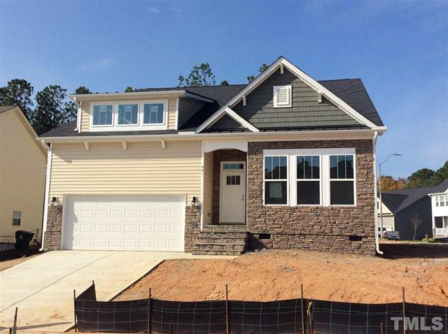 401 Crosstie Street, Knightdale, NC 27545 (#2159720) :: Raleigh Cary Realty