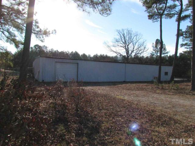 363 Bert Winston Road, Youngsville, NC 27596 (#2159728) :: Raleigh Cary Realty