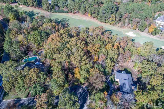 TBD-1 Alder Place, Chapel Hill, NC 27517 (#2159760) :: M&J Realty Group