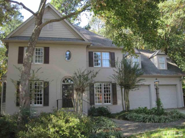 1905 Russell Drive, Raleigh, NC 27612 (#2159794) :: The Jim Allen Group