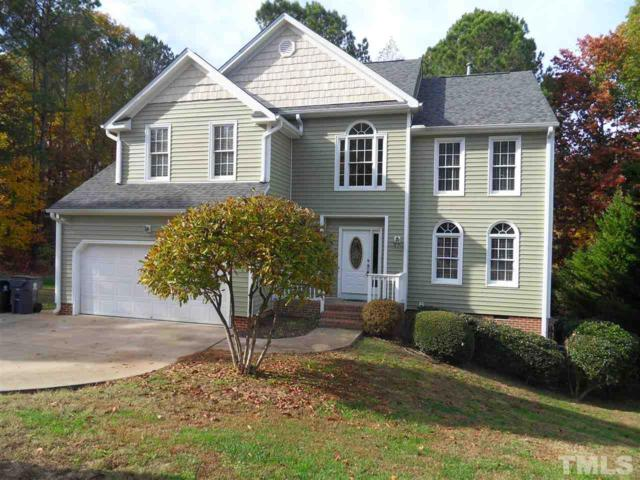 1103 Pearson Farms Road, Apex, NC 27502 (#2159869) :: Raleigh Cary Realty