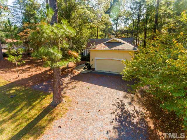 10 Merion Circle, Pinehurst, NC 28374 (#2159910) :: RE/MAX Real Estate Service