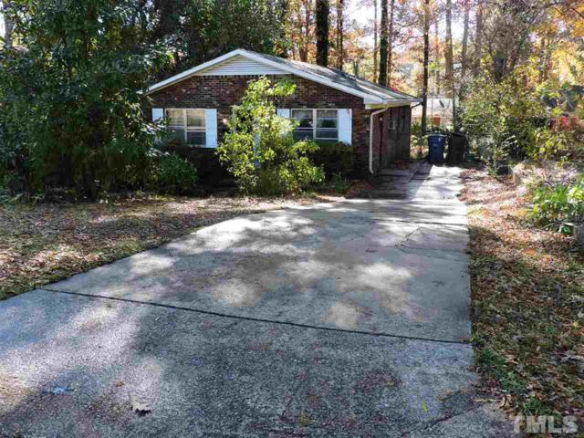 2424 Derby Drive, Raleigh, NC 27610 (#2159940) :: Marti Hampton Team - Re/Max One Realty