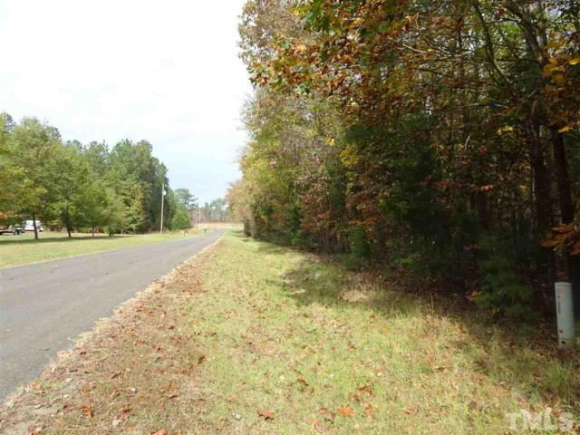 Lot 4 & 5 Pollyanna Road, Henderson, NC 27537 (#2159999) :: Raleigh Cary Realty