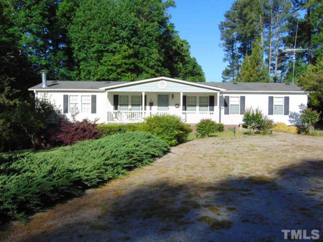 177 Bonanza Trail, Clarksville, VA 23927 (#2160114) :: Raleigh Cary Realty
