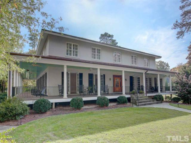 4209 Pamlico Drive, Raleigh, NC 27609 (#2160118) :: Triangle Midtown Realty