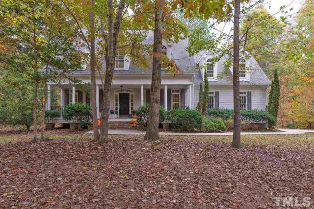 12232 Peed Road, Raleigh, NC 27614 (#2160145) :: The Jim Allen Group