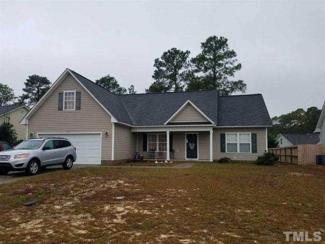 2922 Highplains Road, Hope Mills, NC 28348 (#2160191) :: Rachel Kendall Team, LLC