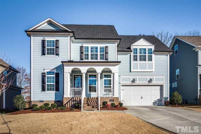 11704 Wake Bluff Drive, Raleigh, NC 27614 (#2160235) :: Rachel Kendall Team, LLC