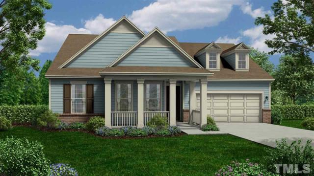 1205 Atticus Way Lot 246, Durham, NC 27703 (#2160269) :: Rachel Kendall Team, LLC