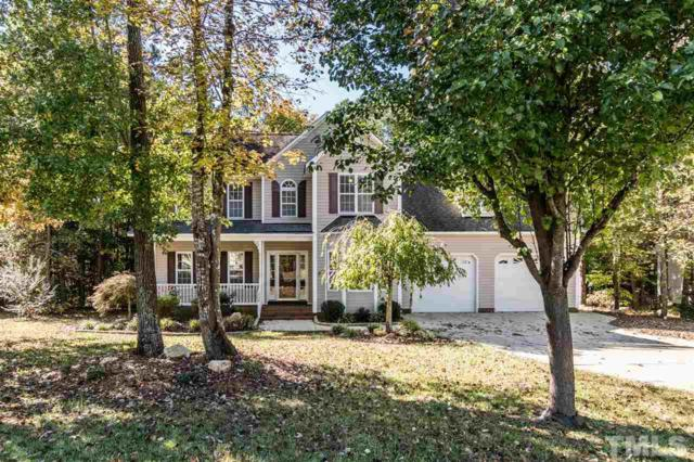 232 Worthington Court, Clayton, NC 27527 (#2160285) :: Rachel Kendall Team, LLC