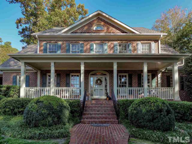 1408 Ridge Side Place, Raleigh, NC 27613 (#2160293) :: Raleigh Cary Realty