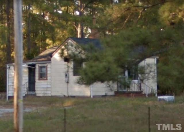 1408 Doc Nichols Road, Durham, NC 27703 (#2160319) :: M&J Realty Group