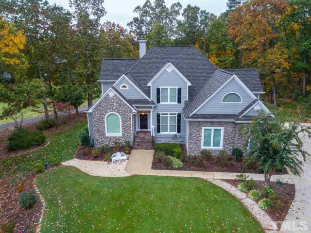 303 Crabtree Crossing Parkway, Cary, NC 27513 (#2160368) :: Saye Triangle Realty