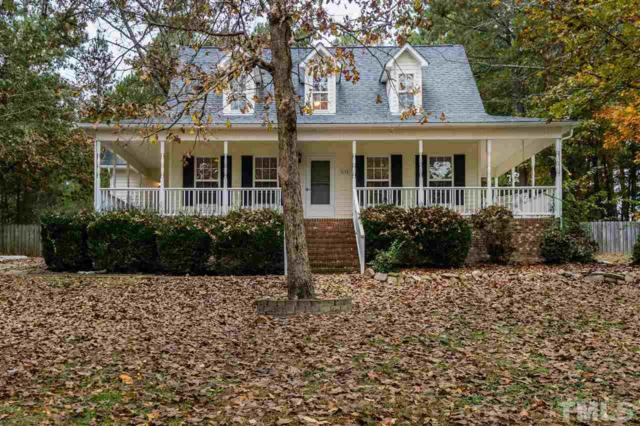 692 Southwick Avenue, Clayton, NC 27527 (#2160438) :: Raleigh Cary Realty