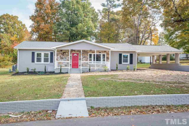 525 Forrest Drive, Hillsborough, NC 27278 (#2160439) :: Raleigh Cary Realty