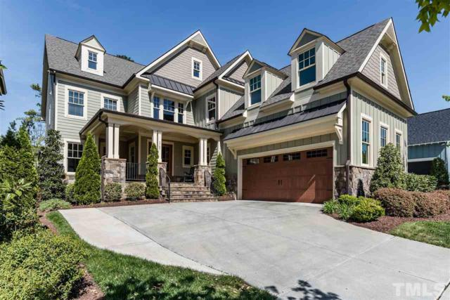 3709 Rolston Drive, Raleigh, NC 27609 (#2160496) :: Triangle Midtown Realty