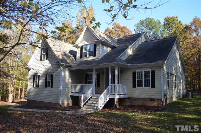 24 Henry Court, Chapel Hill, NC 27516 (#2160524) :: Rachel Kendall Team, LLC