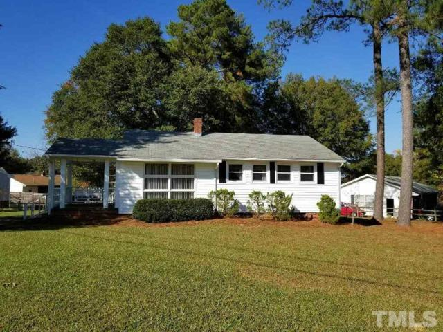 700 Bryan Street, Garner, NC 27529 (#2160565) :: Raleigh Cary Realty