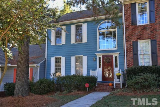 1232 Cranebridge Place, Chapel Hill, NC 27517 (#2160567) :: Marti Hampton Team - Re/Max One Realty