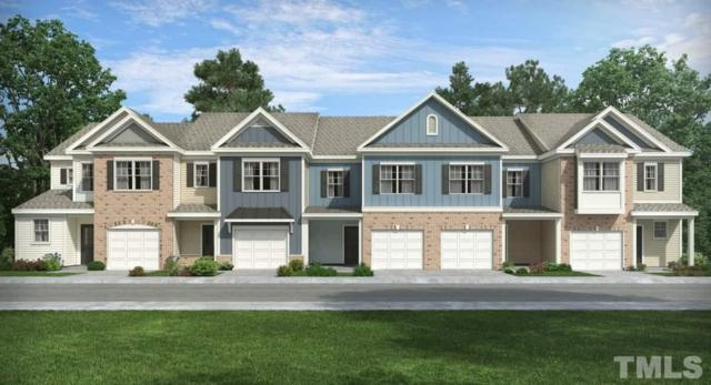 1215 Neighborly Way, Morrisville, NC 27560 (#2160592) :: M&J Realty Group