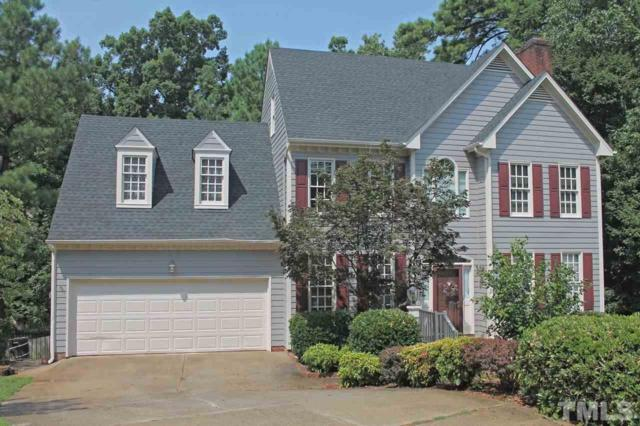 103 Minute Man Drive, Cary, NC 27513 (#2160643) :: Raleigh Cary Realty