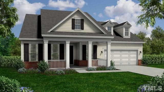 1207 Atticus Way Lot 245, Durham, NC 27703 (#2160659) :: Rachel Kendall Team, LLC
