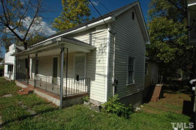 2005 Angier Avenue, Durham, NC 27703 (#2160705) :: Rachel Kendall Team, LLC