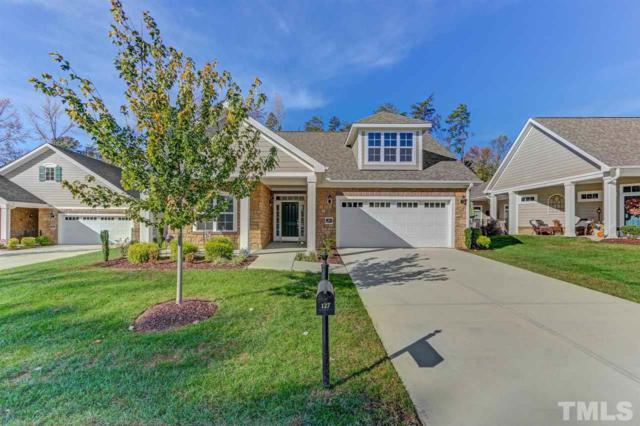 127 Faith Drive #1, Gibsonville, NC 27249 (#2160857) :: Raleigh Cary Realty