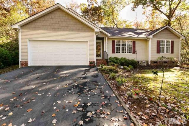 5068 Bluebird Drive, Sanford, NC 27332 (MLS #2160865) :: ERA Strother Real Estate