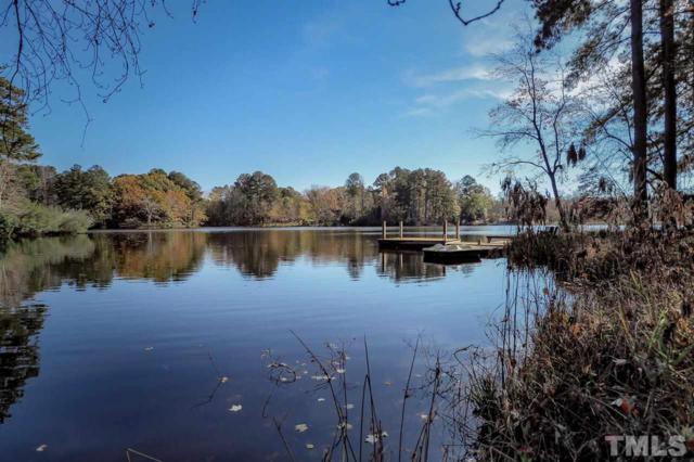 85 Rabbit Run, Franklinton, NC 27525 (#2160895) :: The Jim Allen Group