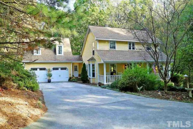 3501 Campbell Road, Raleigh, NC 27606 (#2160899) :: The Jim Allen Group