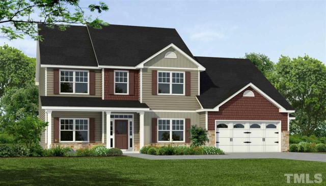 603 Angel Oak Drive, Bunnlevel, NC 28323 (#2160900) :: Raleigh Cary Realty